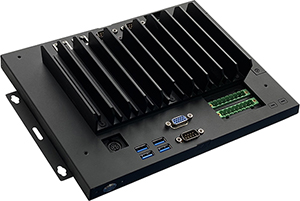 Fanless Motion Control System - MARS 355