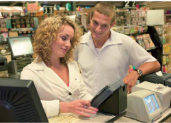 Point of Service (POS) Solutions